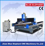Ele-1325 Highquality Carving Stone CNC Router, 3D CNC Stone Cutting Machine China 1325 für Stone Sculpture