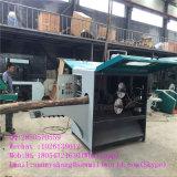 Matériel à lames multiples électrique de scierie de Sawing de bois de construction