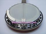 Banjo com cordas de alta qualidade de Coreia, pele de tambor importada das cordas de Abj-45ts Afanti 5