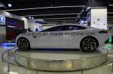 최신 판매 자동차 쇼 턴테이블
