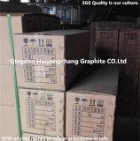 Fábrica natural flexible reforzada pieza inserta de China de la hoja del grafito del metal