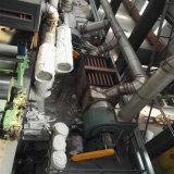 Гальванизированная изготовлением лакировочная машина катушек стали и алюминия и вся линия