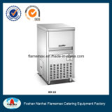 Générateur de glace automatique de glaçon de SD-22 Comercial utilisé sur la vaisselle de cuisine avec du ce
