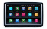 Androïde GPS van Hla DVD Navigatie voor Benz van Mercedes
