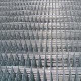 構築によって溶接される金網のパネル
