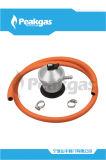 Régulateur de basse pression avec le tuyau GF-988-20 (S200) de la CE