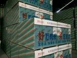 Shandong Plasterbord/건식 벽체 1200*2400*12mm 석고 보드