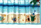 デジタルによって印刷される綿のビーチタオルの熱い販売