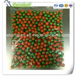 ISO標準のPaintballのPaintballの卸し売り弾丸/球
