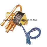 4-Way che inverte il tubo della curvatura della valvola