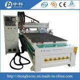De houten CNC van de Deuren van Kabinetten Machine van de Gravure