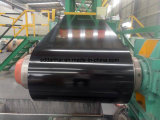 Bobina d'acciaio galvanizzata tuffata calda Z275