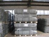 PVC beschichteter galvanisierter Gabion Kasten Gabion Kasten-/Hot-BAD