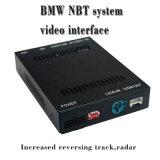 レーダー、Nbtシステム車のステレオはBMWのためのボックスビデオインターフェイスを解読する