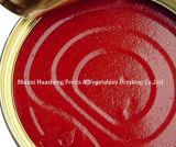 18%-20% Ingeblikte Tomatenpuree 2.2kg*6
