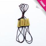 Modifica di plastica dell'indumento fornita fabbrica con stringa