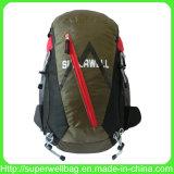 La hausse du sac à dos campant de sac à dos de Terkking folâtre les sacs extérieurs de sacs à dos