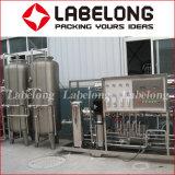 система RO оборудования водоочистки 1000L/система обратного осмоза питьевой воды