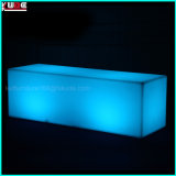 Pedales de muebles LED Pedales LED Foot-Rest for Shoes Shop