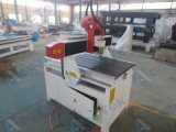 Engraving Cutting Carving Fuctionの高品質Akm6090 CNC Router Machine
