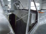 3.7-5.8 het Aluminium van de meter voor Vissersboot in Grote Overzees