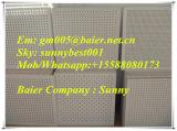 칼슘 규산염 천장 널 또는 동일은 석고 보드로 디자인한다