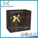 Kundenspezifischer Wshable kaufender Papierbeutel-Rollengroßverkauf