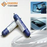 Autoglass PUの接着剤、強い付着のフロントガラスの置換ポリウレタン接着剤