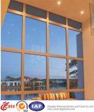 Окно с самым высоким рейтингом оптовой продажи изготовления Китая новой алюминиевое фикчированное