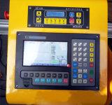携帯用CNCの金属鋼鉄血しょう炎のカッターFs1530