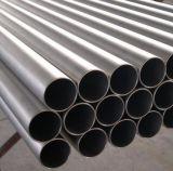 De Pijp/de Buis van het roestvrij staal