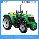 John Deere Style, bewerkt Landbouwtrekker met de Motor van de Macht Weichai