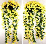 Свадебные Траурные День рождения Рождество Синтетическая Открытый Искусственный Свадебные цветы Ложные