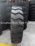 The Road Tire、Nylon Tyre、OTR、E3/L3 PatternのThe Road OTR Tyre (600-15)を離れたCheapを離れて