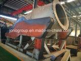 Máquina de fusión de aluminio profesional con CE