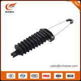Тип ставить на якорь клина низкого напряжения тока PA1500 струбцины анкера кабеля