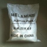 공장 공급 순수한 백색 분말 멜라민 99.8%