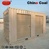 Conteneur de stockage mobile / Garage à conteneurs