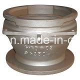 Aço preciso elevado feito sob encomenda da fundição de aço inoxidável