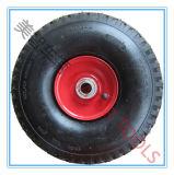 4.00-4 Pneumatisches Gummirad für Benzin-Waschmaschine