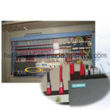 Pressa per balle idraulica automatica Hfa20-25 della carta straccia