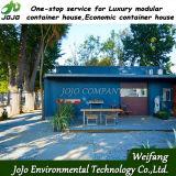Casa del contenedor para la venta (la casa puede ser modificada para requisitos particulares)