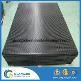 Elastisches Industrie-Gummi-Blatt des Laser-Schnitt-NBR/Nr