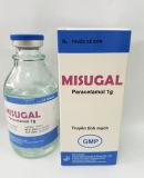 Westelijke Paracetamol van de Geneeskunde Injectie