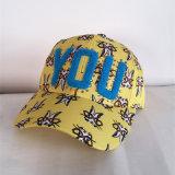 Chapeau/chapeau de épissure neuf de /Baseball de chapeau brodé par technologie