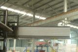 多彩なポリウレタンサンドイッチ壁または屋根のパネル