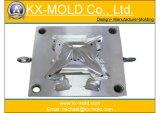 Modelagem por injeção plástica/molde da peça escudo eletrônico