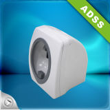 Gesichtshaut-Analysegeräten-Maschine ADSS Grupo