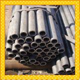 Tubo di caldaia, tubo dello scambiatore di calore in tubo d'acciaio