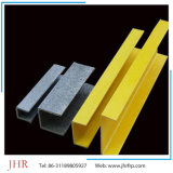 La fibra de vidrio GRP de la alta calidad perfila la viga de FRP I para la venta